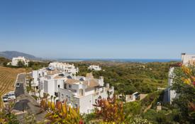 New homes for sale in Andalusia. Apartment for sale in La Mairena, Marbella East