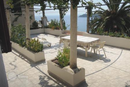2 bedroom apartments for sale in Croatia. Seaview apartment with a large terrace close to the Old town, Dubrovnik, Croatia