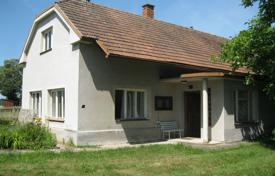 4 bedroom houses for sale in the Czech Republic. Townhome – Pardubice Region, Czech Republic