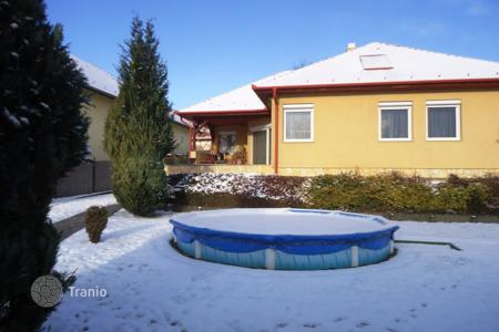 Houses for sale in Diósd. Detached house – Diósd, Pest, Hungary