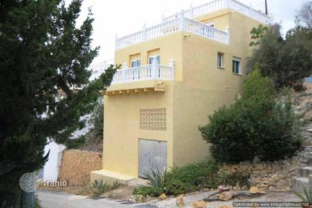 cheap houses in orxeta for sale buy low cost villas in