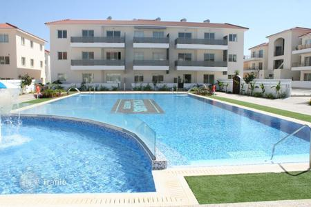 Penthouses for sale in Paralimni. Modern 2 Bedroom Penthouse Apartment near Malama beach