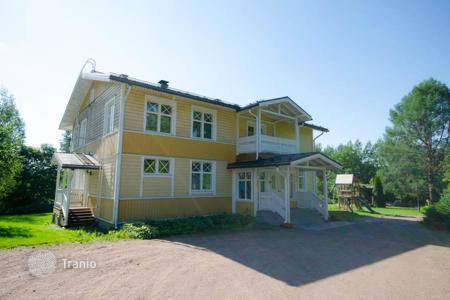 Property for sale in Finland. Mansion – Southern Finland, Finland