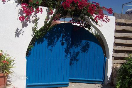 Property for sale in Nata. TRADITIONAL VILLAGE HOUSE FOR SALE IN NATA PAPHOS