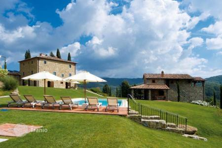 Villas and houses to rent in Tuscany. Villa – San Vincenti, Tuscany, Italy