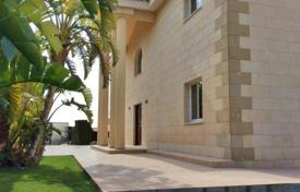 Coastal houses for sale in Limassol. Villa – Limassol (city), Limassol, Cyprus