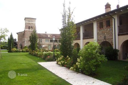 Investment projects for sale in Italy. Investment projects - Italy