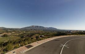 Cheap development land for sale in Spain. Plot for sale in Mijas