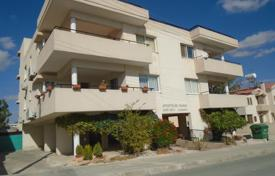 Coastal apartments for sale in Oroklini. Two Bedroom Apartment