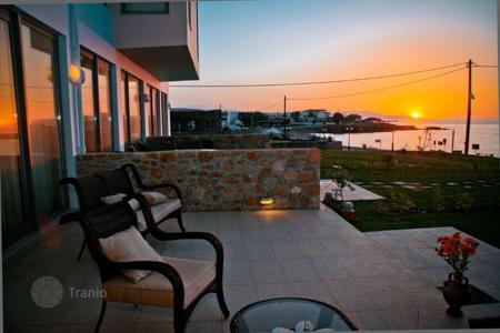 2 bedroom houses by the sea for sale in Heraklion. Detached house – Heraklion, Crete, Greece