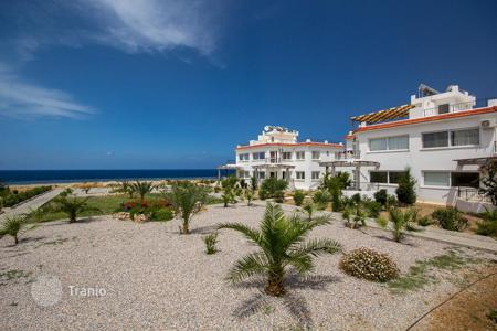 Property for sale in Kyrenia. Luxury apartments with private beach in sandals