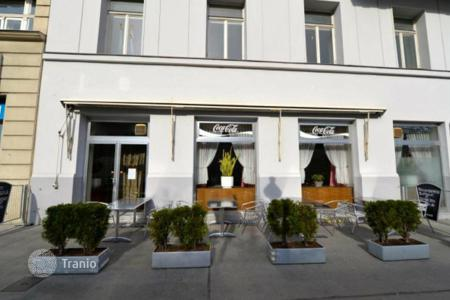 Business centres for sale in Vienna. A large investment project with a good yield of 2.8% in the 1st district in Vienna