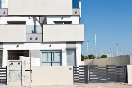 Cheap houses for sale in Murcia. Detached house – San Pedro del Pinatar, Murcia, Spain