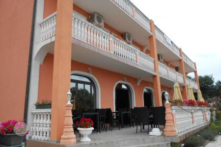 Hotels for sale in Croatia. Pension MEDULIN, ESTABLISHED PANSION, 1 KM FROM THE SEA!