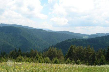 Property for sale in Chepelare. Agricultural – Chepelare, Smolyan, Bulgaria