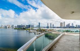 "Fully furnished ""turnkey"" apartment with ocean views in Aventura, Florida, USA for $3,000,000"