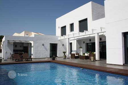 3 bedroom houses for sale in Moraira. Spacious villa with sea view, Moraira, Spain
