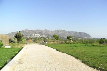 Development land for sale in Valencia. Development land – Alicante, Valencia, Spain