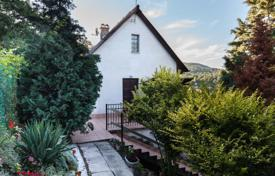 Residential for sale in Szentendre. Detached house – Szentendre, Pest, Hungary