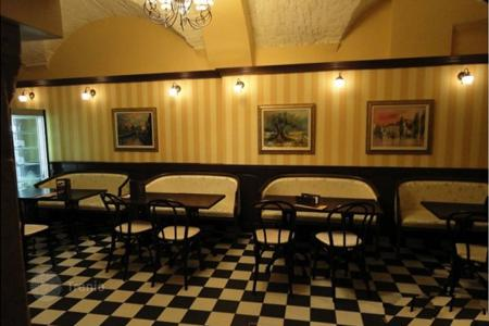 Commercial property for sale in Ljubljana. Restaurant – Ljubljana, Slovenia
