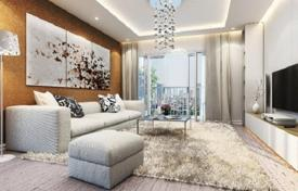 Property for sale in Vietnam. Apartment in a new comlex with private Marina at the Saigon riverside, Ho Chi Minh, Vietnam