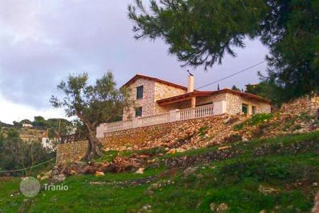 3 bedroom houses for sale in Zakinthos. Zakynthos. Newly built stone house of 106sqm, for sale