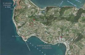 Development land for sale in Portorož. Development land – Portorož, Piran, Slovenia