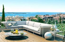 New homes for sale in Côte d'Azur (French Riviera). New home – Nice, Côte d'Azur (French Riviera), France