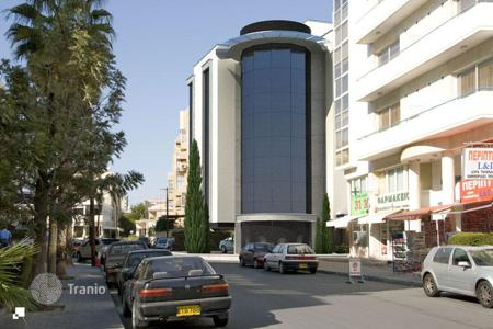 Offices for sale in Limassol. Office - Limassol, Cyprus