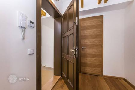 Residential for sale in Prague. Apartment – Praha 3, Prague, Czech Republic