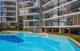 Coastal residential for sale in Neapolis. Apartment – Neapolis, Limassol (city), Limassol, Cyprus