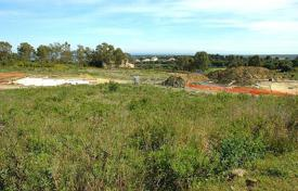 Large plot with a sea view in a residential complex with a golf course, Sotogrande, Spain for 325,000 €