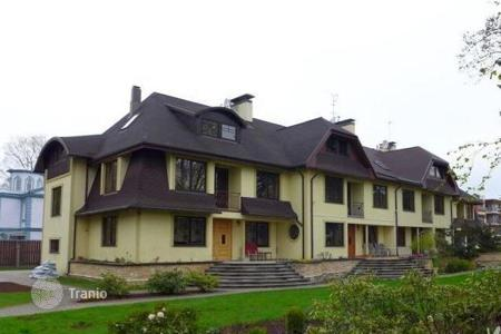 Property for sale in Jurmalas pilseta. A cozy house in Jurmala
