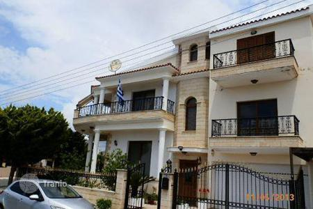 Property for sale in Emba. Paphos suburb — Emba — is very popular because of the central location and easy access to