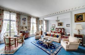 Luxury 5 bedroom apartments for sale in Ile-de-France. Paris 16th District – A superb over 250 m² apartment