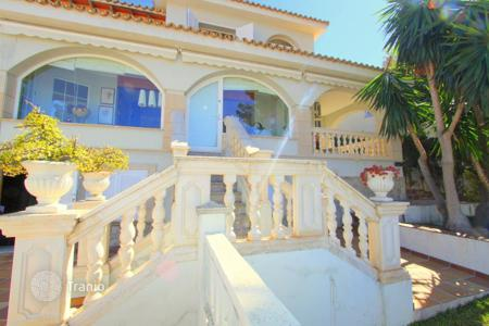 4 bedroom houses for sale in Balearic Islands. Luxury detached house with pool in Bonanova, Ibiza