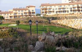 Plot of land with a building permit and a view of the golf course, Estepona, Spain for 375,000 €