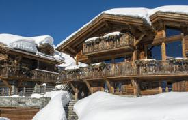 Chalets for rent in Valais. Chalet – Bagnes, Verbier, Valais, Switzerland