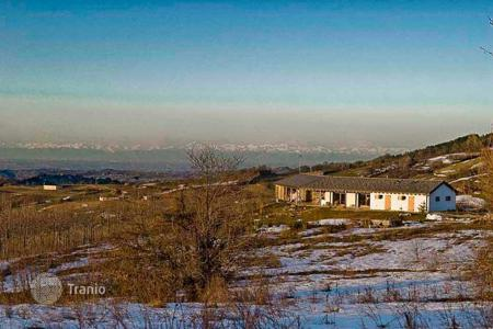 Property for sale in Varzi. Farm in the mountains near Varzi