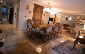 Residential for sale in Beausoleil. Spacious one-bedroom apartment in Beausoleil
