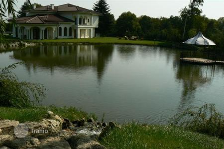 Luxury property for sale in Bulgaria. Detached house - Balchik, Dobrich Region, Bulgaria