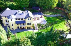 Luxury houses for sale in the Czech Republic. Villa – Marianske Lazne, Karlovy Vary Region, Czech Republic