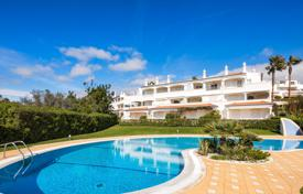 Perfect Turnkey Golf Frontage 2 Bedroom Townhouse in Carvoeiro for 326,000 $