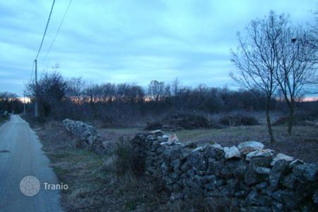 Development land for sale in Istria County. Development land – Svetvinčenat, Istria County, Croatia