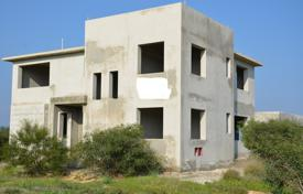 5 bedroom houses for sale in Protaras. Custom Built Villa with Sea Views