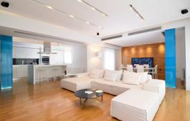 Property for sale in Attica. Designer furnished penthouse for rent, Athens, Greece