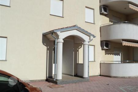 Apartments for sale in Valbandon. Apartment Valbandon, apartment on the 1st floor