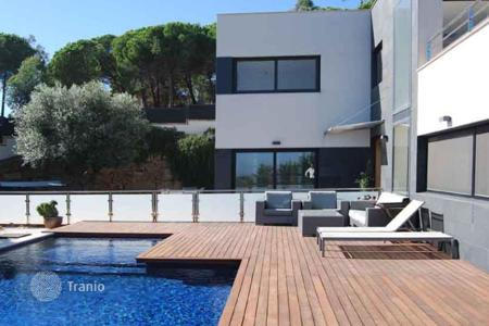 Residential for sale in Sant Vicenç de Montalt. Villa – Sant Vicenç de Montalt, Catalonia, Spain