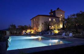 Villa – San Donato In Collina, Tuscany, Italy for 9,000 € per week