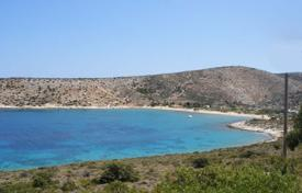 Development land for sale in Aegean Isles. Development land – Aegean Isles, Greece